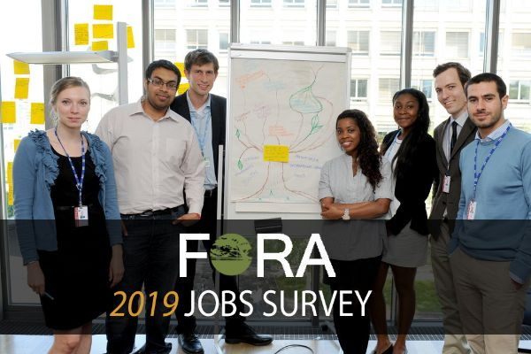 2019 Jobs Survey